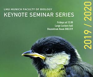 Keynote Seminar Series